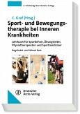 Sport- und Bewegungstherapie bei Inneren Krankheiten (eBook, PDF)