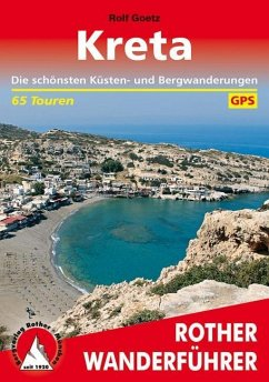 Kreta (eBook, ePUB) - Goetz, Rolf