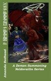 A Demon Summoning (Neldorailin Series, #2) (eBook, ePUB)