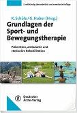 Grundlagen der Sport- und Bewegungstherapie (eBook, PDF)