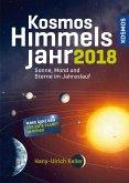 Kosmos Himmelsjahr 2018 (eBook, PDF)