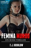 Femina Mundo (eBook, ePUB)