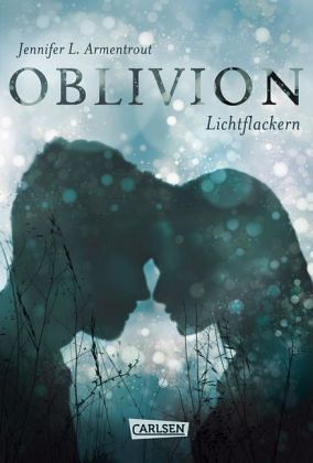 Buch-Reihe Oblivion