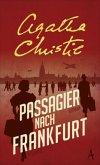 Passagier nach Frankfurt