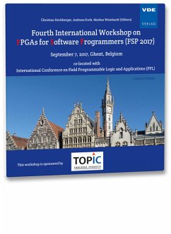 Fourth International Workshop on FPGAs for Software Programmers (FSP 2017), CD-ROM