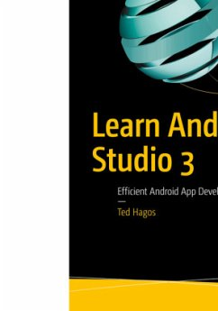 Learn Android Studio 3 - Hagos, Ted