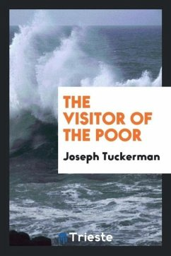 9780649363339 - Tuckerman, Joseph: The visitor of the poor - Књига