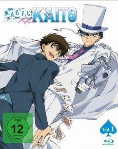 Magic Kaito 1416. Tl.1, 1 Blu-ray