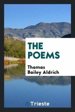 9780649363377 - Aldrich, Thomas Bailey: The poems - Књига