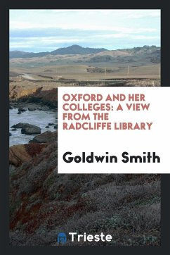 9780649363681 - Smith, Goldwin: Oxford and her colleges - Књига