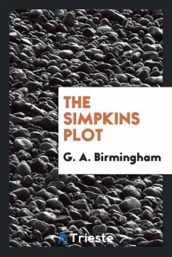 9780649382835 - Birmingham, G. A.: The Simpkins plot - Book