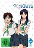 Magic Kaito 1415. Tl.4, 2 DVDs