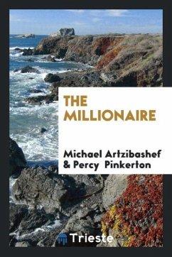 9780649382781 - Artzibashef, Michael; Pinkerton, Percy: The millionaire - Book