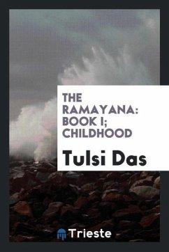 9780649382484 - Das, Tulsi: The Ramayana - Book