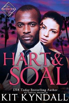 Hart & Soal (Protectors, #2) (eBook, ePUB)