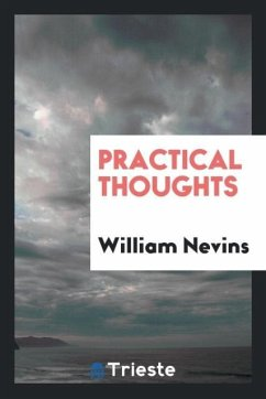 9780649382934 - Nevins, William: Practical thoughts - Libro