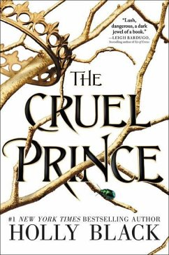 The Cruel Prince - Black, Holly
