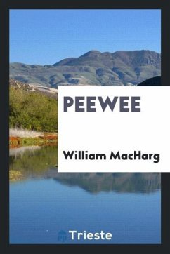 9780649382439 - Macharg, William: Peewee - Book