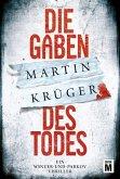 Die Gaben des Todes / Winter und Parkov Bd.1