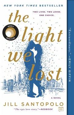 The Light We Lost - Santopolo, Jill