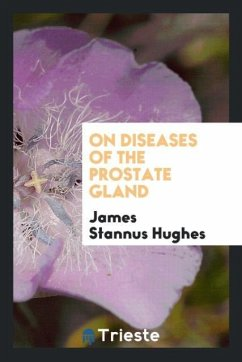 9780649363087 - Hughes, James Stannus: On diseases of the prostate gland - Књига