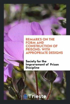 9780649363049 - Prison Discipline, Society for the Improv: Remarks on the Form and Construction of Prisons - Књига