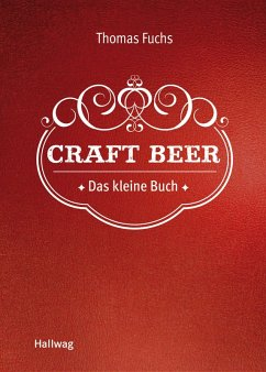 Craft Beer (eBook, ePUB) - Fuchs, Thomas