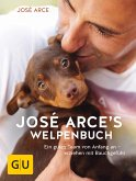 José Arces Welpenbuch (eBook, ePUB)