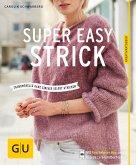 Super easy strick (eBook, ePUB)