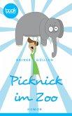 Picknick im Zoo (eBook, ePUB)
