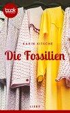 Die Fossilien (Kurzgeschichte, Liebe) (eBook, ePUB)