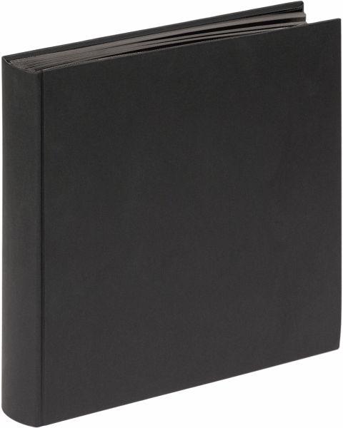 Fotoalbum Charm 30x30 cm schwarze Seiten