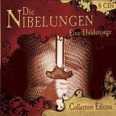 Die Nibelungen - Eine Heldensage - Nibelungen Collectors Edition (MP3-Download)