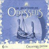 Die Abenteuer des Odysseus - Odysseus Collectors Edition (MP3-Download)
