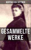 Gesammelte Werke von Bertha von Suttner (eBook, ePUB)