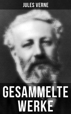 Gesammelte Werke von Jules Verne (eBook, ePUB) - Verne, Jules