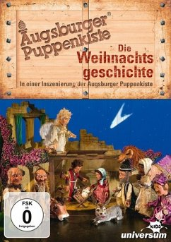 Augsburger Puppenkiste: Die Weihnachtsgeschichte
