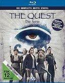 The Quest - Die Serie, die komplette dritte Staffel (2 Discs)