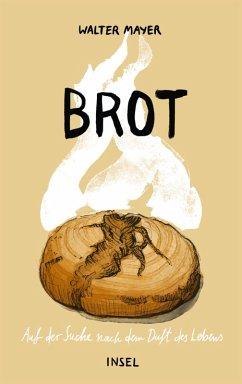 Brot (eBook, ePUB) - Mayer, Walter
