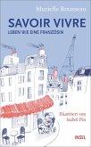 Savoir-vivre (eBook, ePUB)
