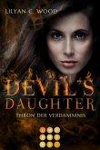 Devil's Daughter 2: Thron der Verdammnis (eBook, ePUB)