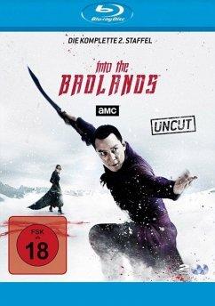 Into The Badlands - Staffel 2 Bluray Box