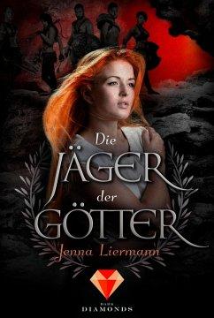 Die Jäger der Götter (eBook, ePUB)