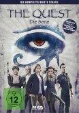 The Quest - Staffel 3 - 2 Disc DVD