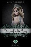Der verfluchte Ring / Die Chroniken der Götter Bd.4 (eBook, ePUB)