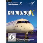 FSX CRJ 700/900 X CRJ 700/900 X (Download für Windows)