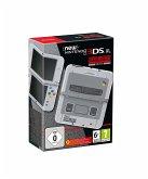 New Nintendo 3DS XL HW SNES Edition, Konsole