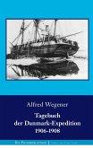 Tagebuch der Danmark-Expedition 1906-1908 (eBook, ePUB)