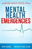 Mental Health Emergencies (eBook, ePUB)