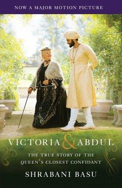 Victoria & Abdul (Movie Tie-In) (eBook, ePUB) - Basu, Shrabani
